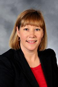 Sharon Halderson